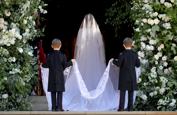 Image Result For Royal Wedding Brian Ivone