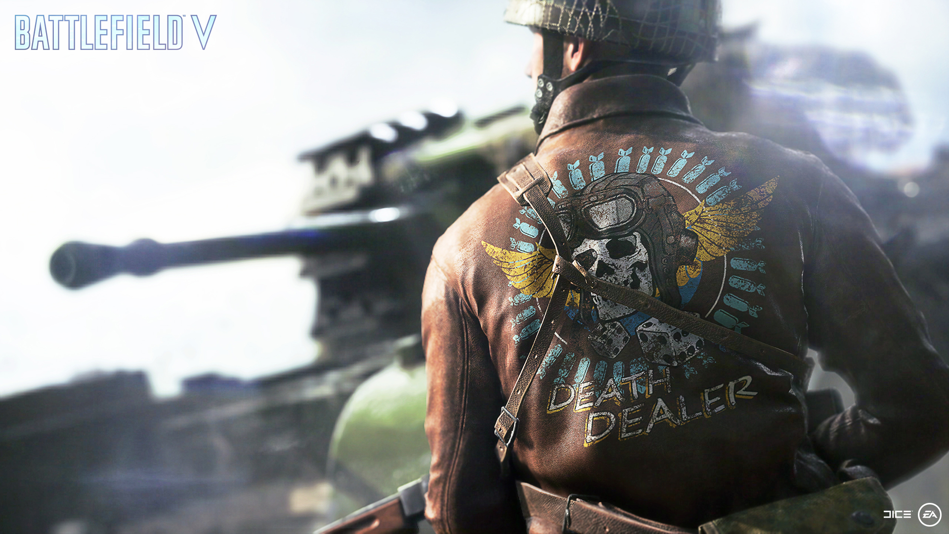 battlefield v interview will there be battle royale or micro