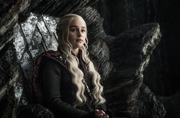 Daenerys Targaryen to Die in 'Game of Thrones' Season 8