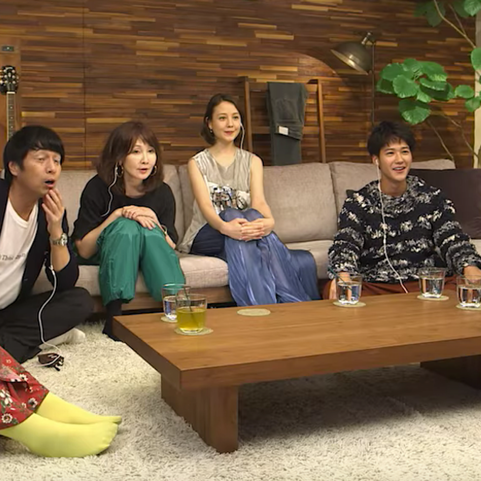 Terrace House Ond Part 6 Netflix Release Time When Will
