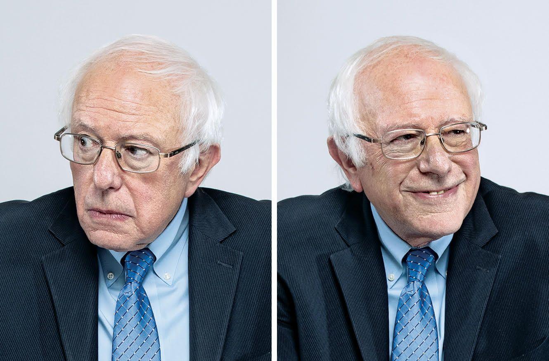 Bernie opener photo