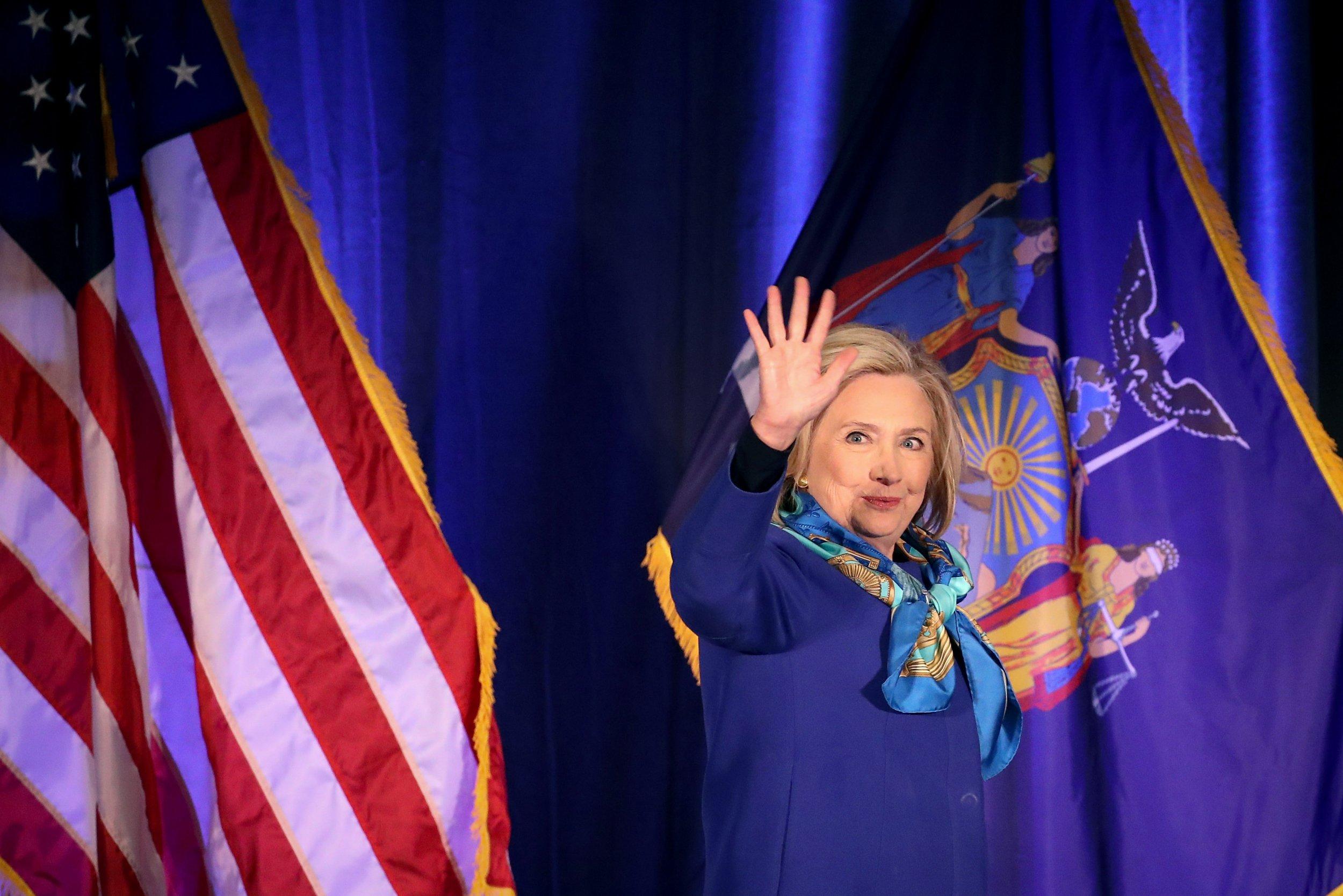 Hillary-Clinton-Cuomo