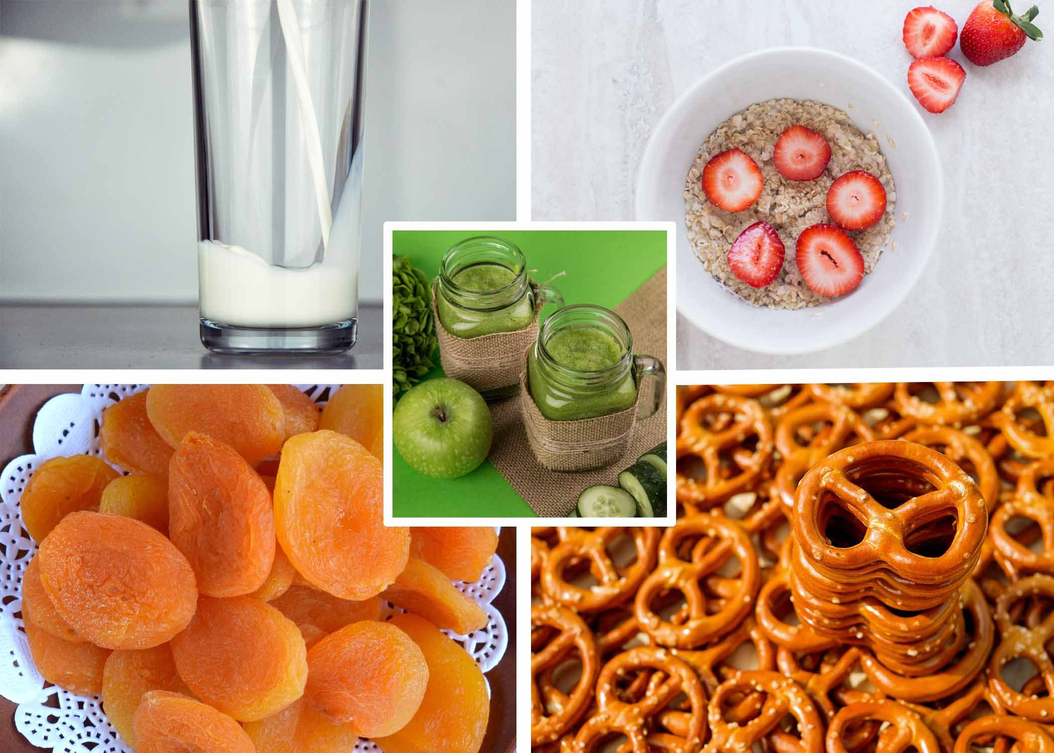 50 Healthy Foods That Are Secretly Unhealthy