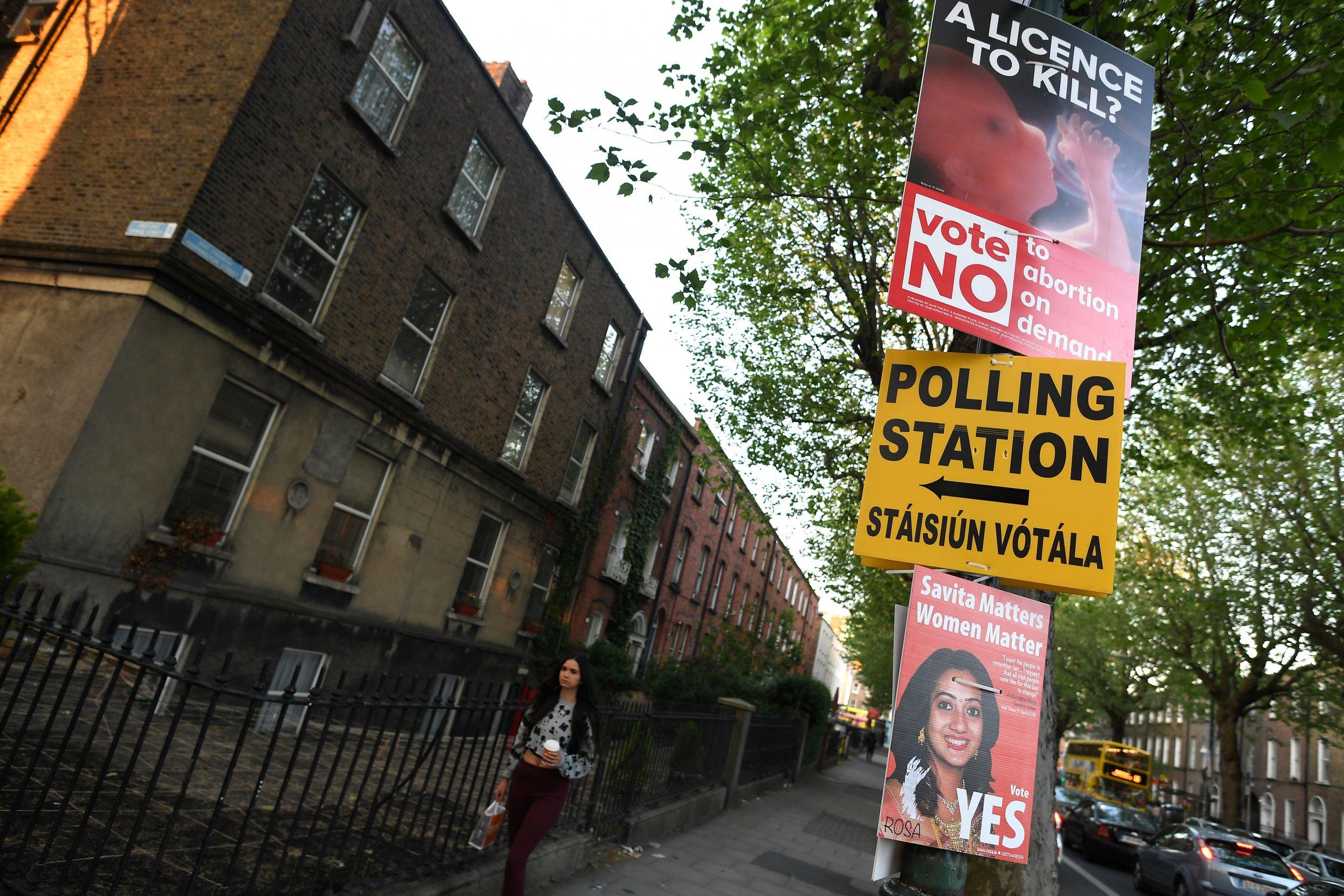 ireland abortion referendum - photo #5