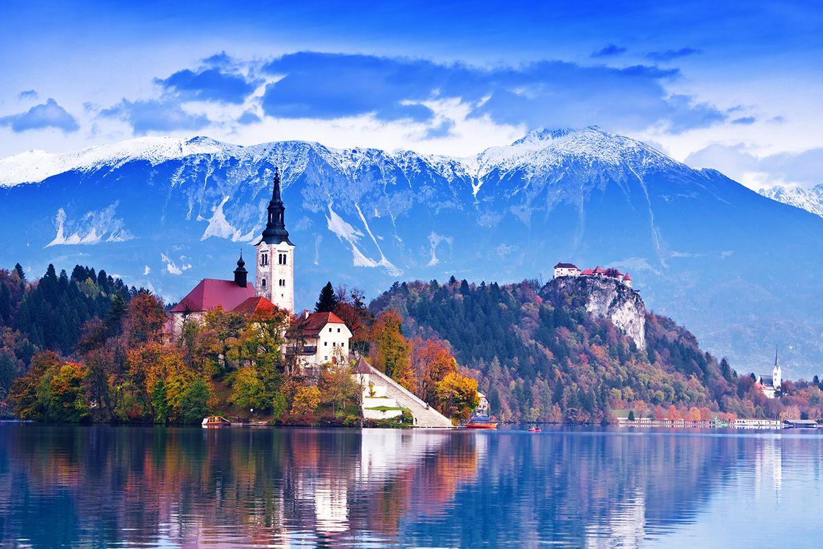 11 Slovenia