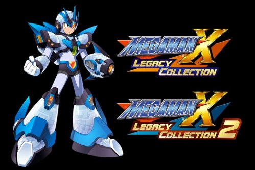 New 'Mega Man X' Game Teased in Soundtrack?