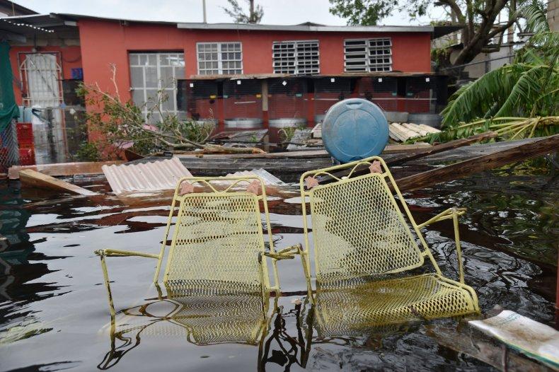 puerto rico flooding
