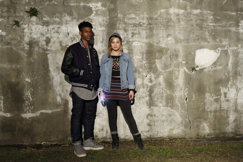 cloak and dagger review freeform