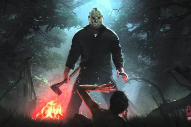 Friday-The-13th-The-Game-jason-campfire-1