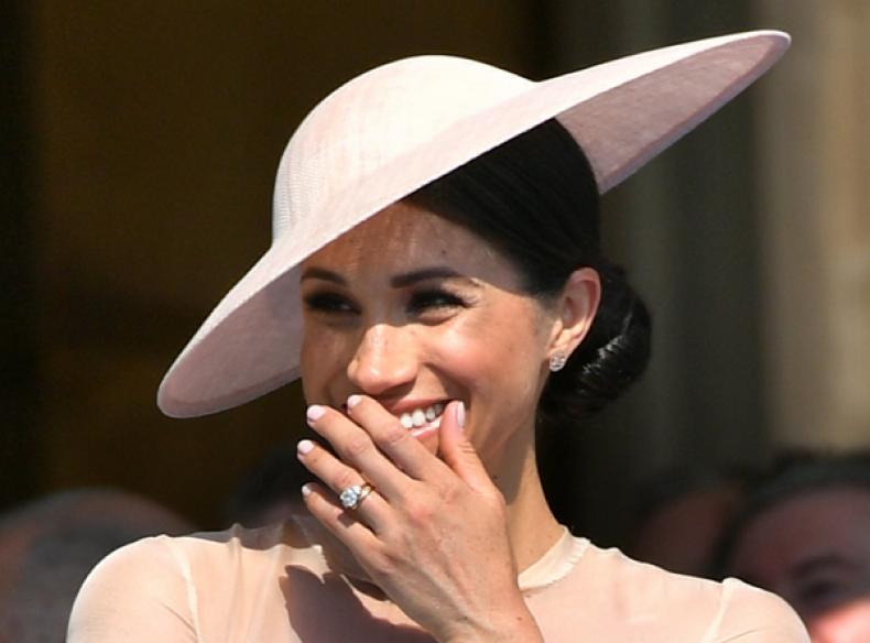 Meghan Marklet to  Take Duchess Training