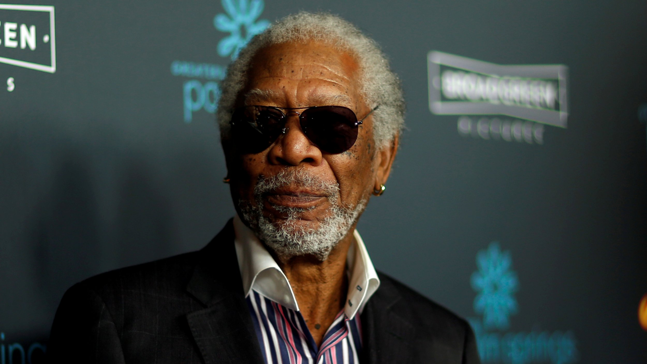 Morgan Freeman S Voice Pulled From Advertisements Amid