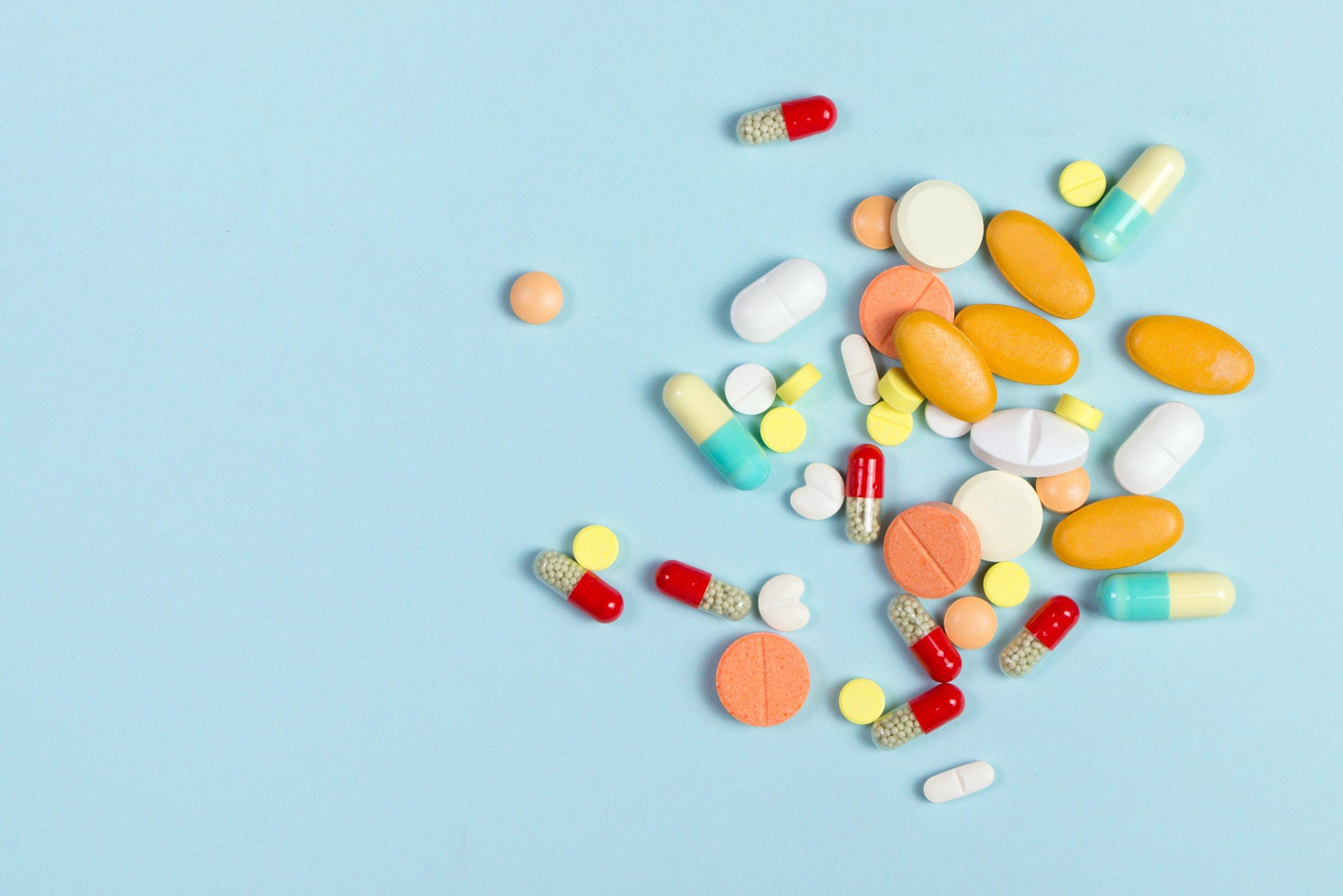 Celebrity weight loss pills