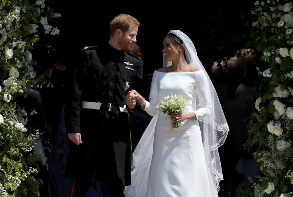 Where Will Prince Harry and Meghan Markle Go On Their Honeymoon?