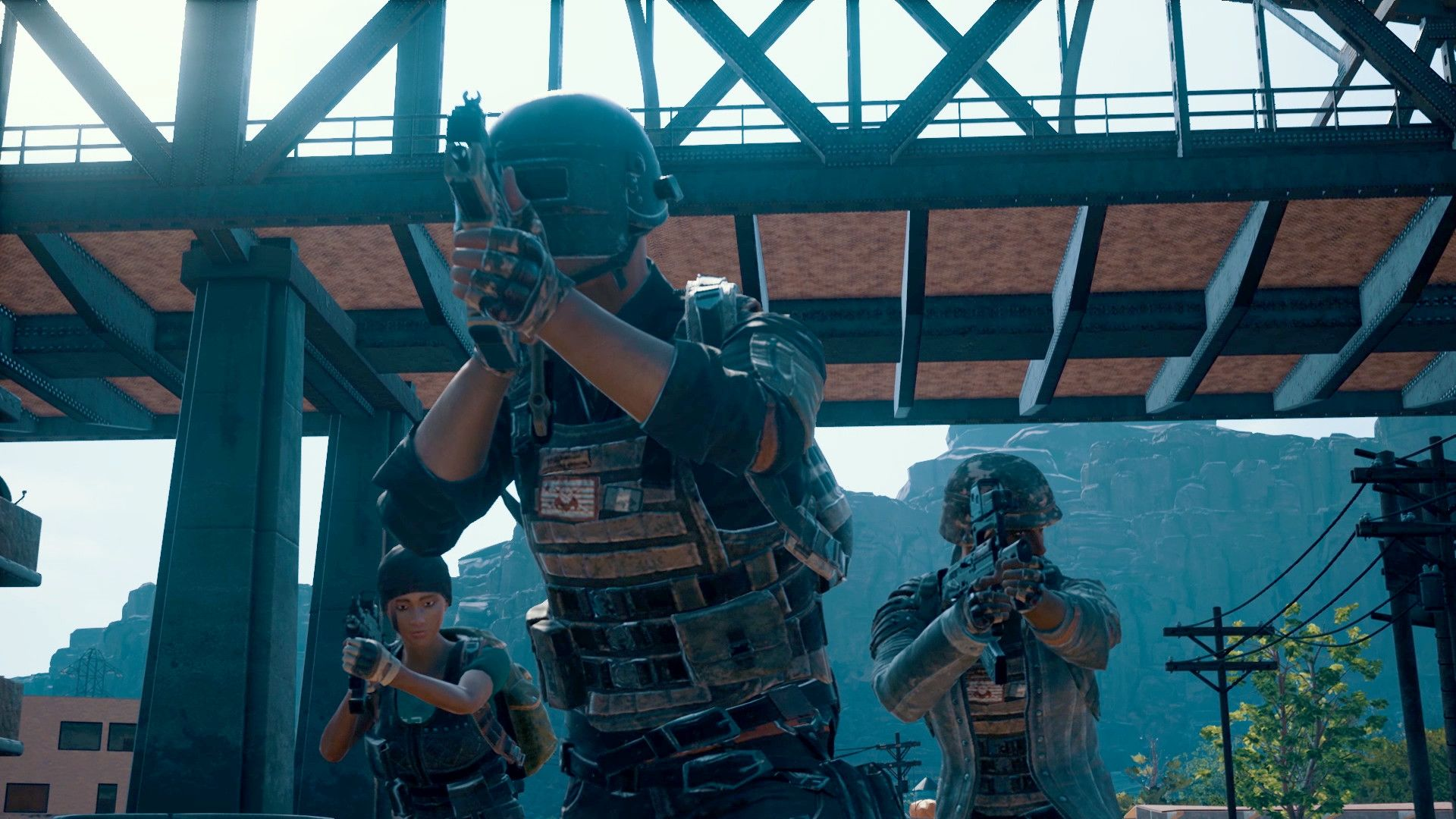 'PUBG' Suing Epic Games & 'Fortnite' For Copy Infringement