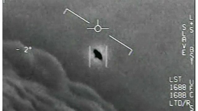 U.S. in UFO Race with China, Russia, Former Senate Majority Leader Suggests