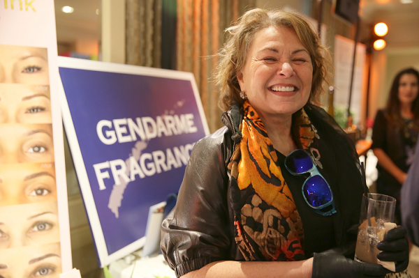 Conservatives Offer Roseanne Barr Support After ABC Cancels Show