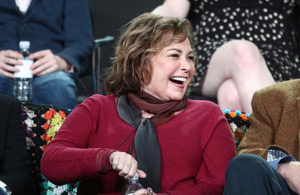 ABC Cancels 'Roseanne'