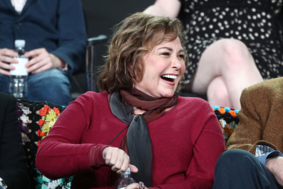 ABC Cancels 'Roseanne'