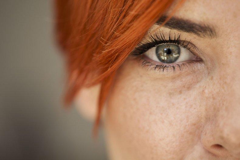 face-eyes-stock