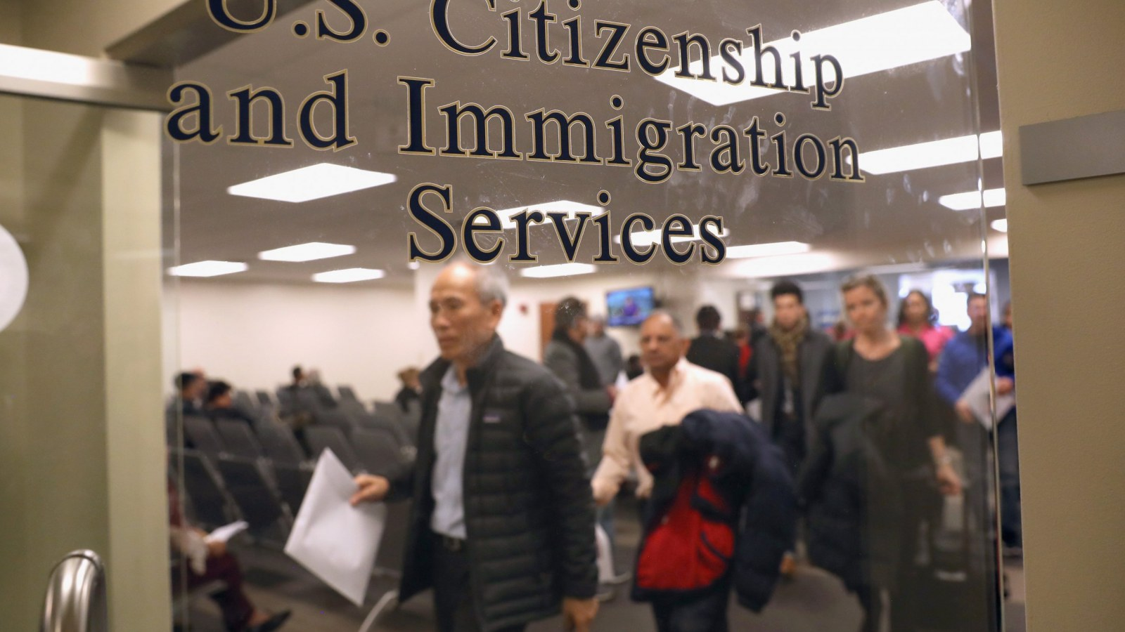 Trump Administration's H-1B Visa Fraud Hotline Received More