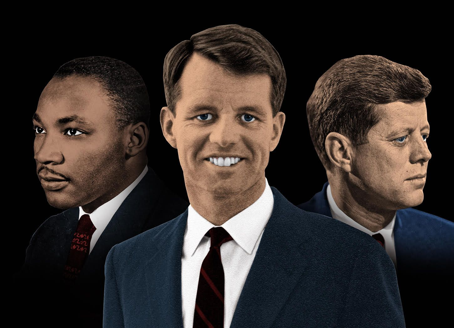 When Robert F Kennedy Died 50 Years Ago Something Died In All Of
