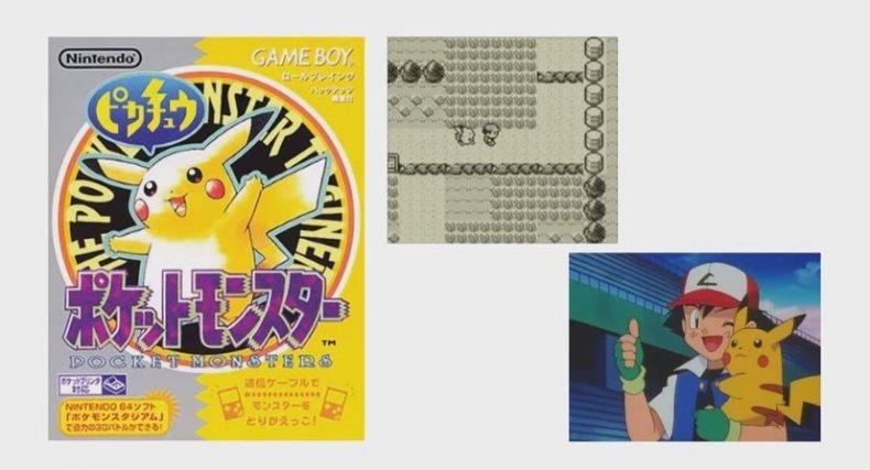 pokemon lets go yellow