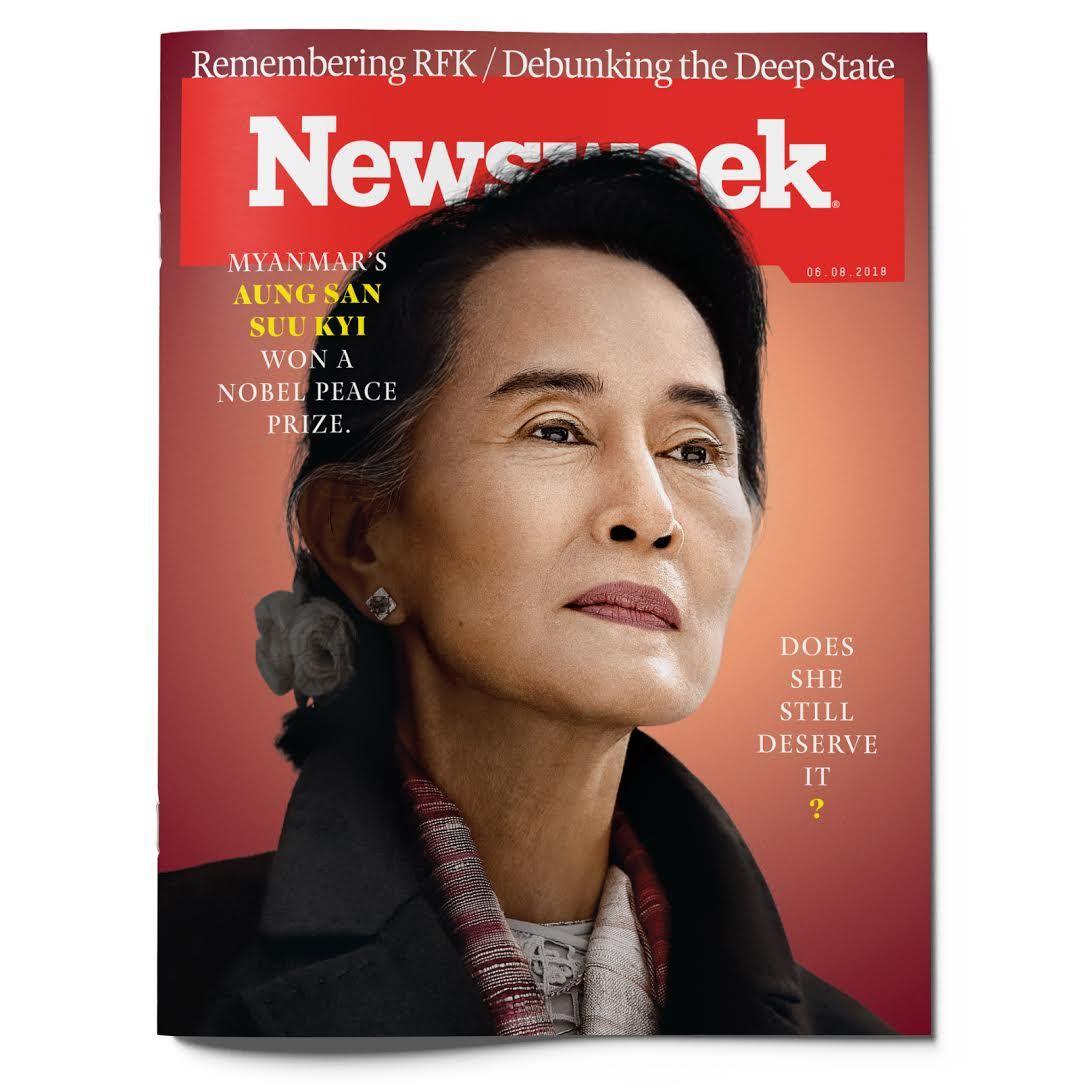 Myanmar cover image
