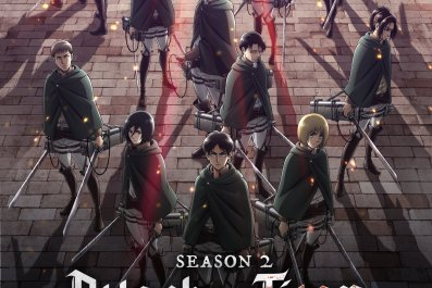 AoT S2 Movie_Theatrical Poster_alt_flat