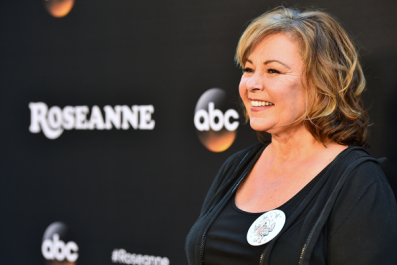 Roseanne Barr Insists She's 'Not a Racist' on Twitter