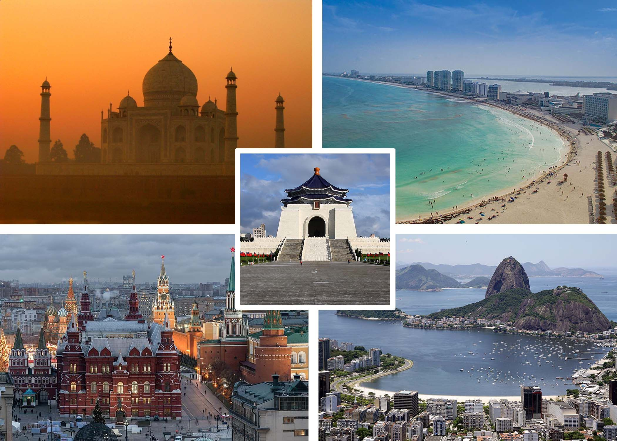 50 Cheap International Vacation Destinations to Visit