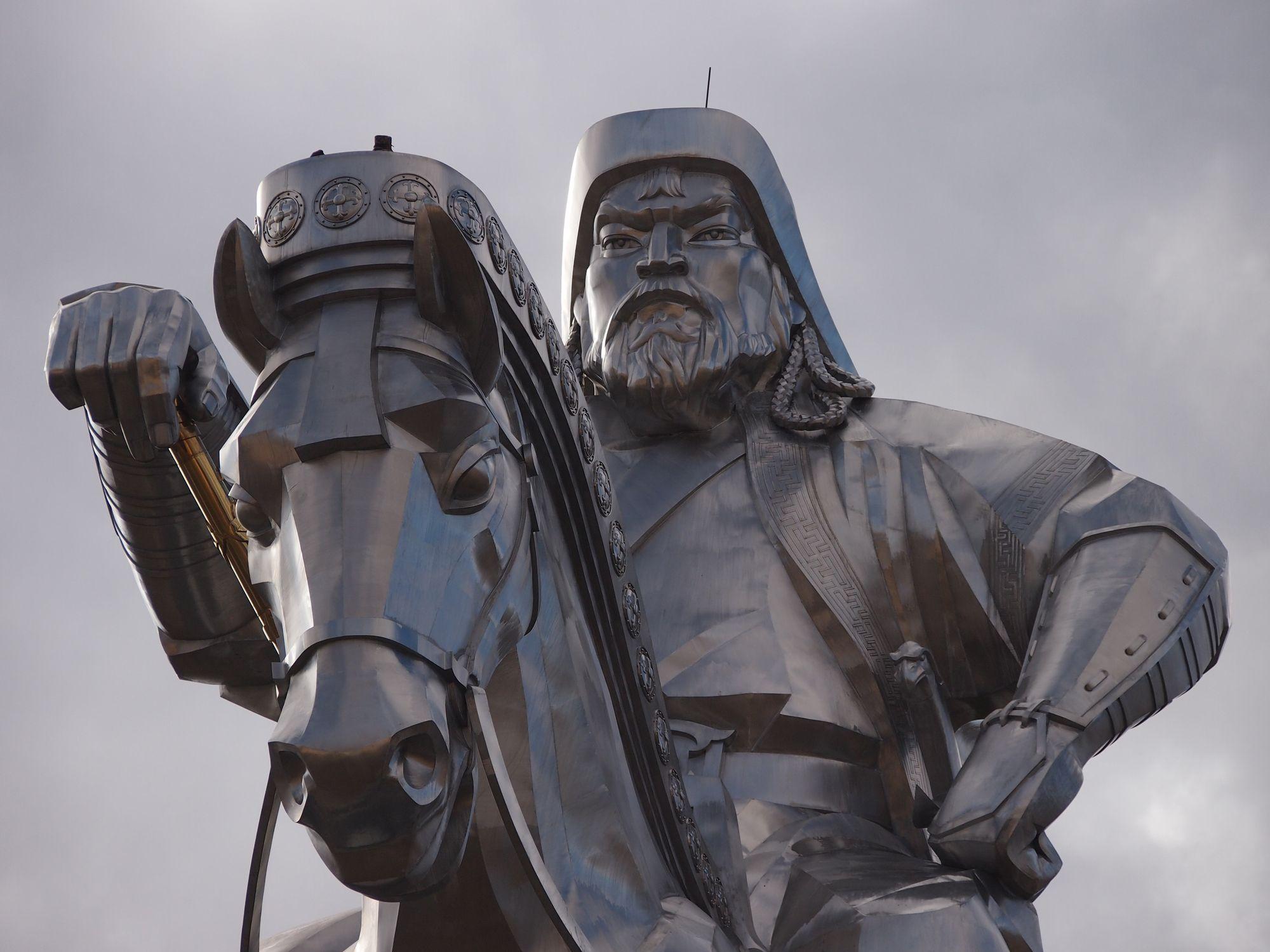 5_31_Genghis Khan