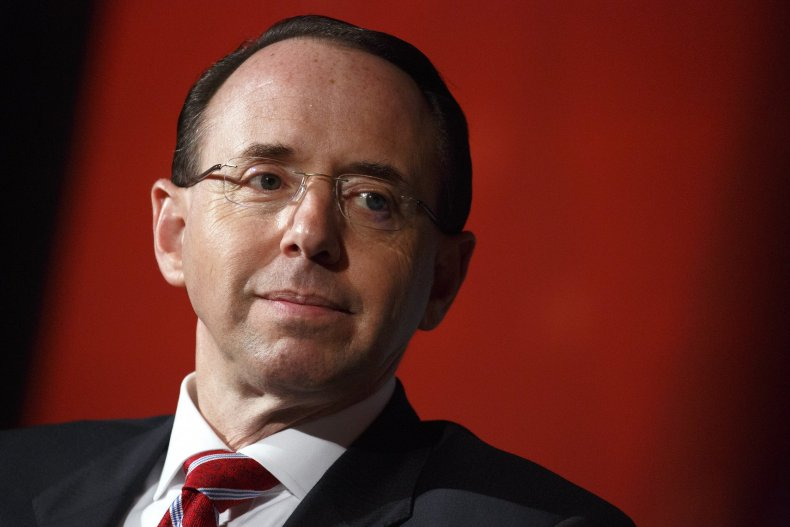 2018-05-21T143022Z_1090941524_HP1EE5L14AM0O_RTRMADP_3_USA-TRUMP-RUSSIA-ROSENSTEIN