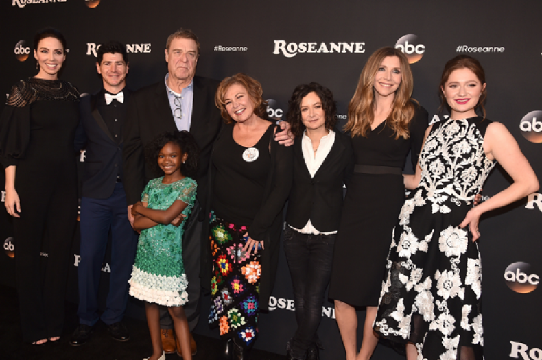 Will 'Roseanne' Cast Still Get Paid After ABC Cancels Show?