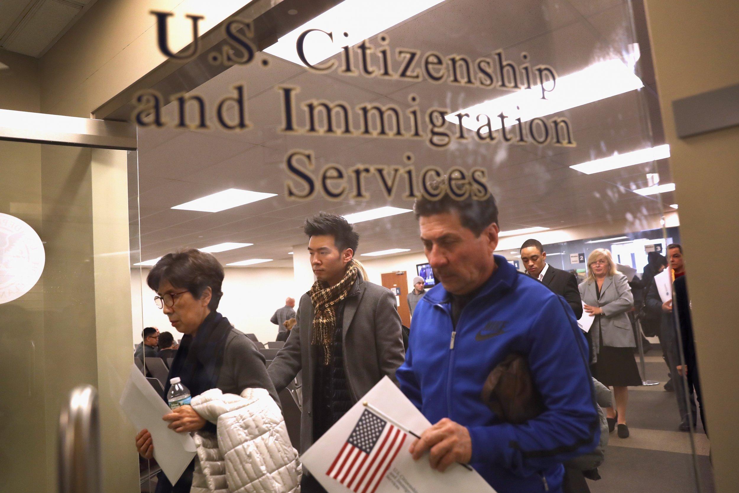 USCIS Deleted Hundreds of Web Pages on U.S. Asylum ...
