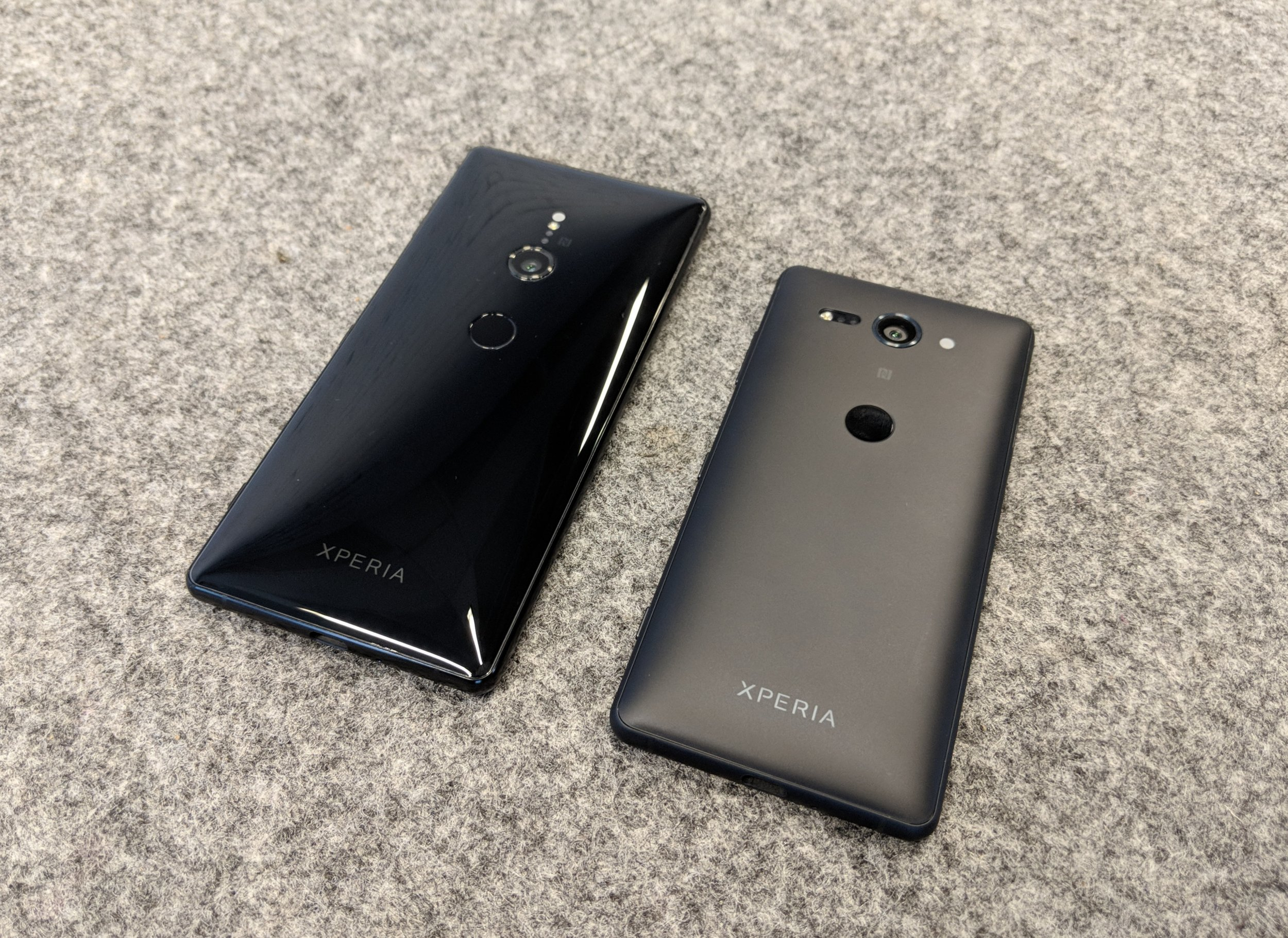 Sony Xperia XZ2: Five Reasons to Buy and Five Reasons to Skip