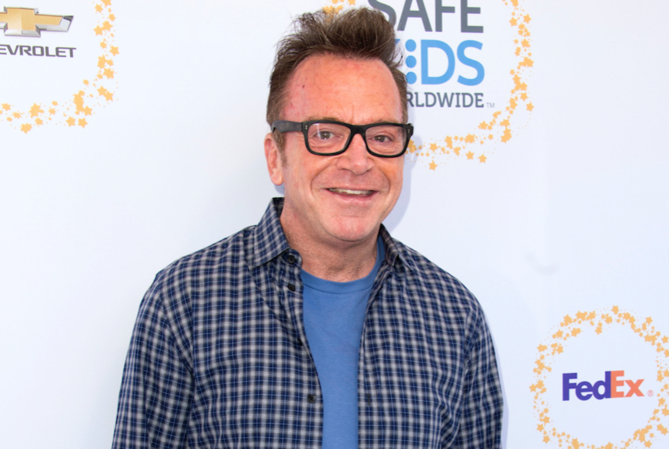 Roseanne Barr S Ex Husband Tom Arnold Says She Wanted