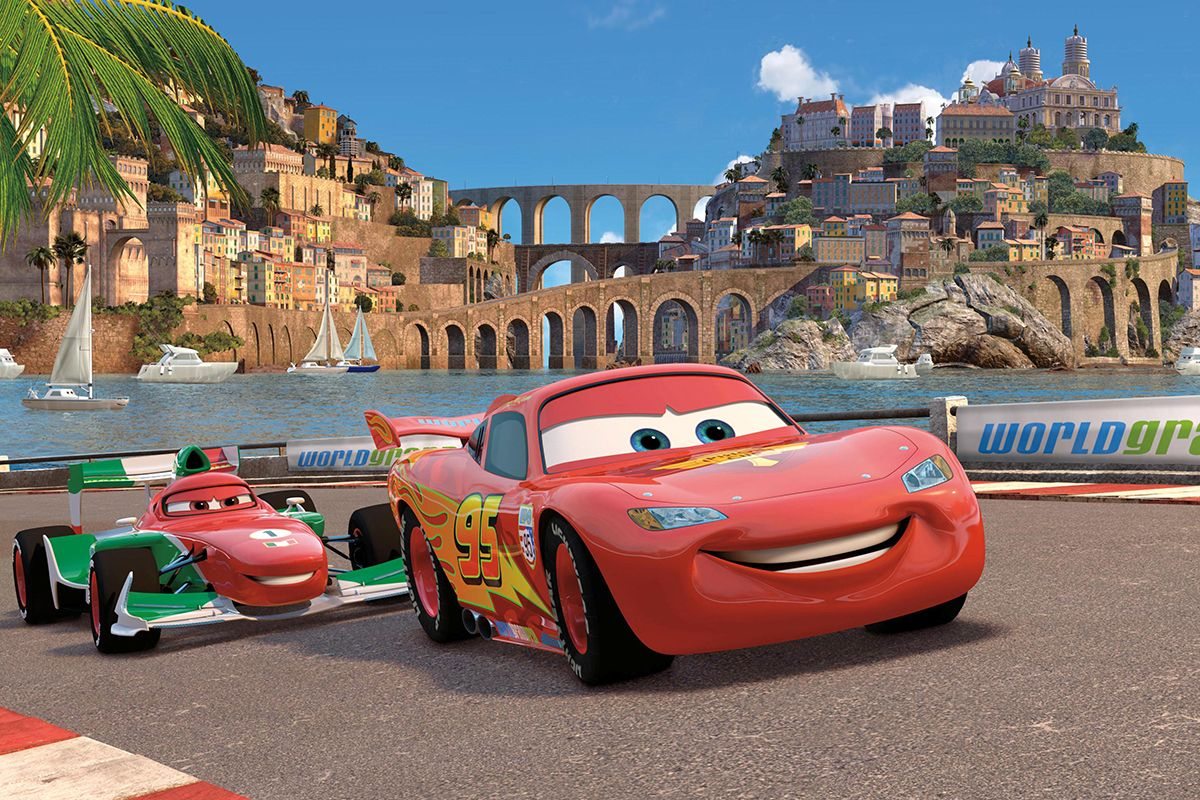07 Cars 2