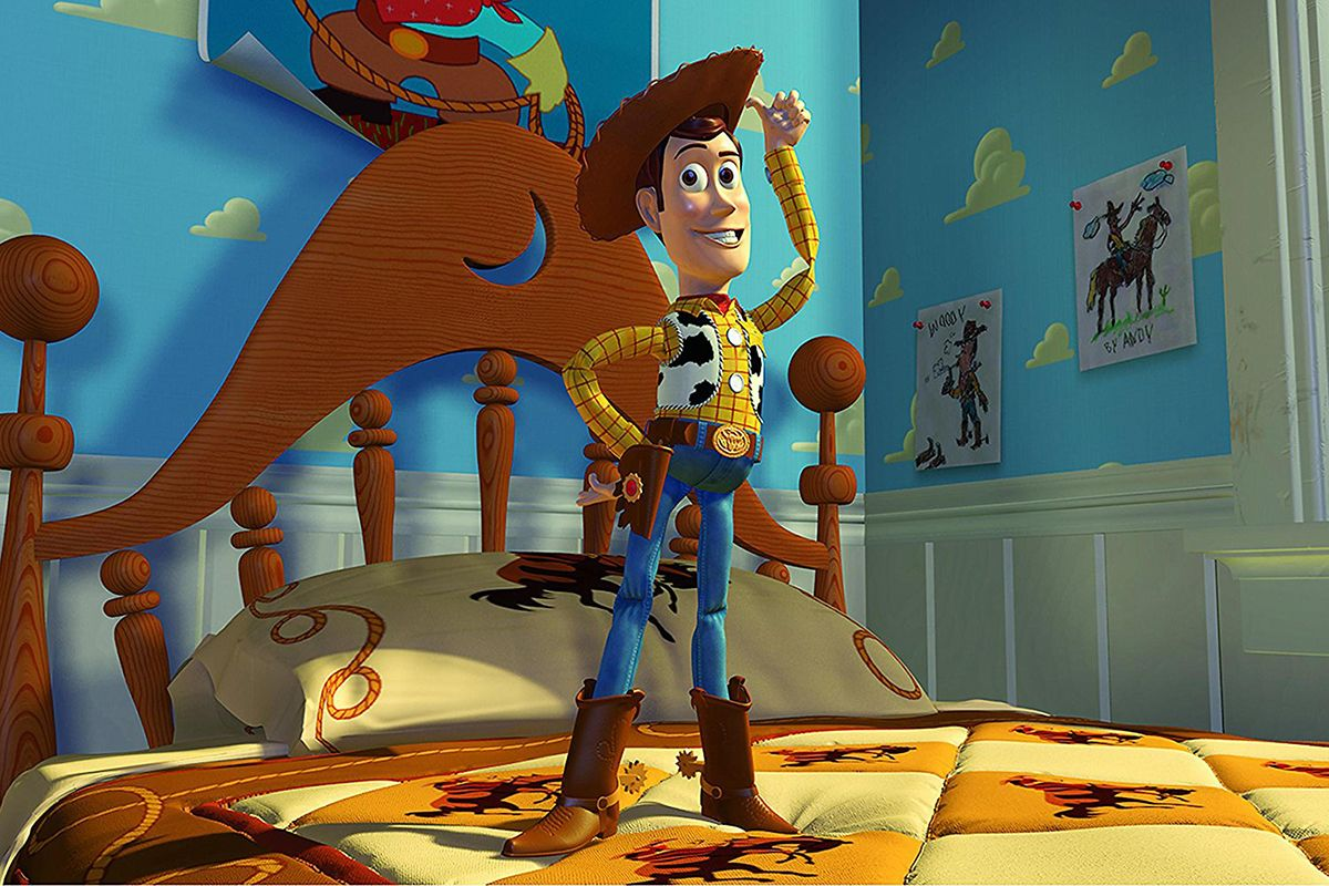 08 Toy Story