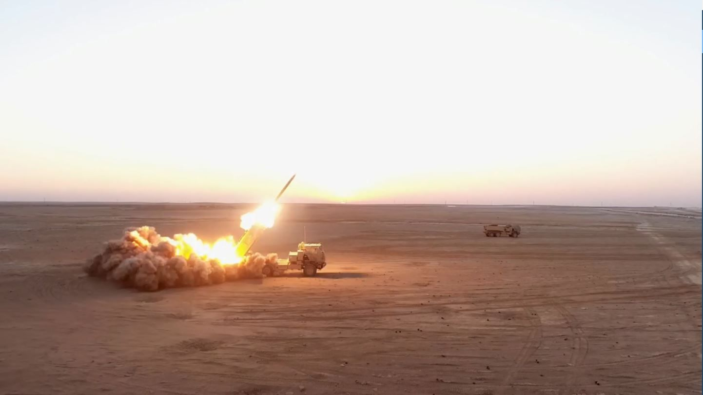 USAttackISISSyria