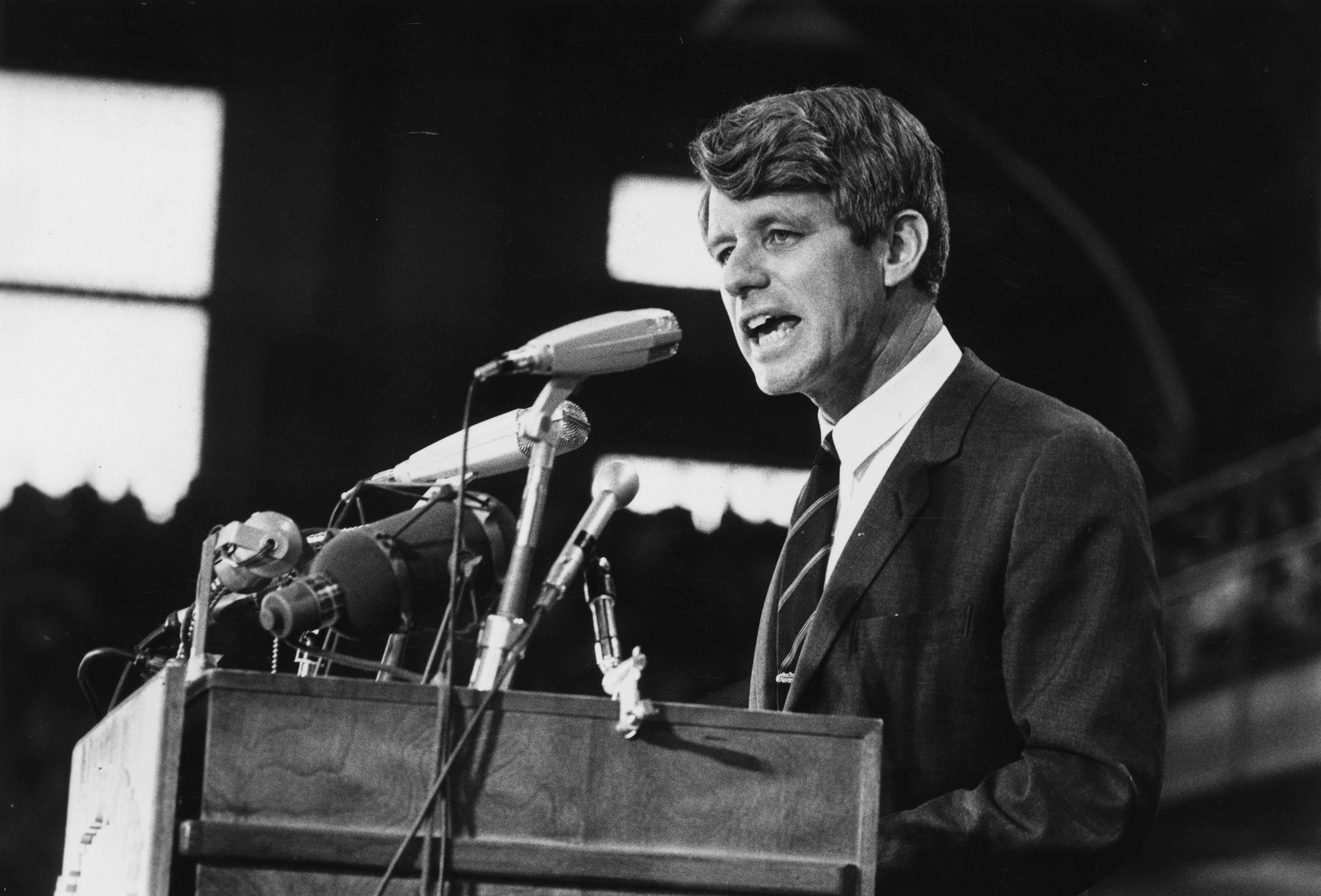 Kennedy birthplace to mark 50 years since RFK…