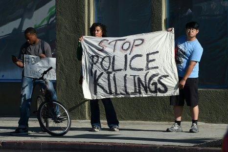 CastileProtest