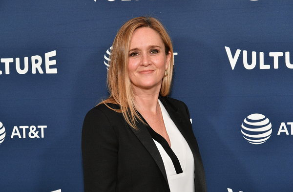 Will Samantha Bee be Fired ForVulgar Ivanka Trump Comment? That's What Some Conservatives Want