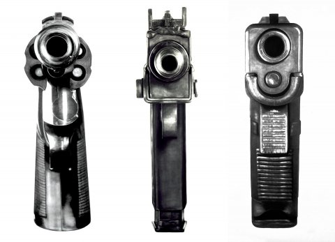 CUL_Art_Longo_Guns