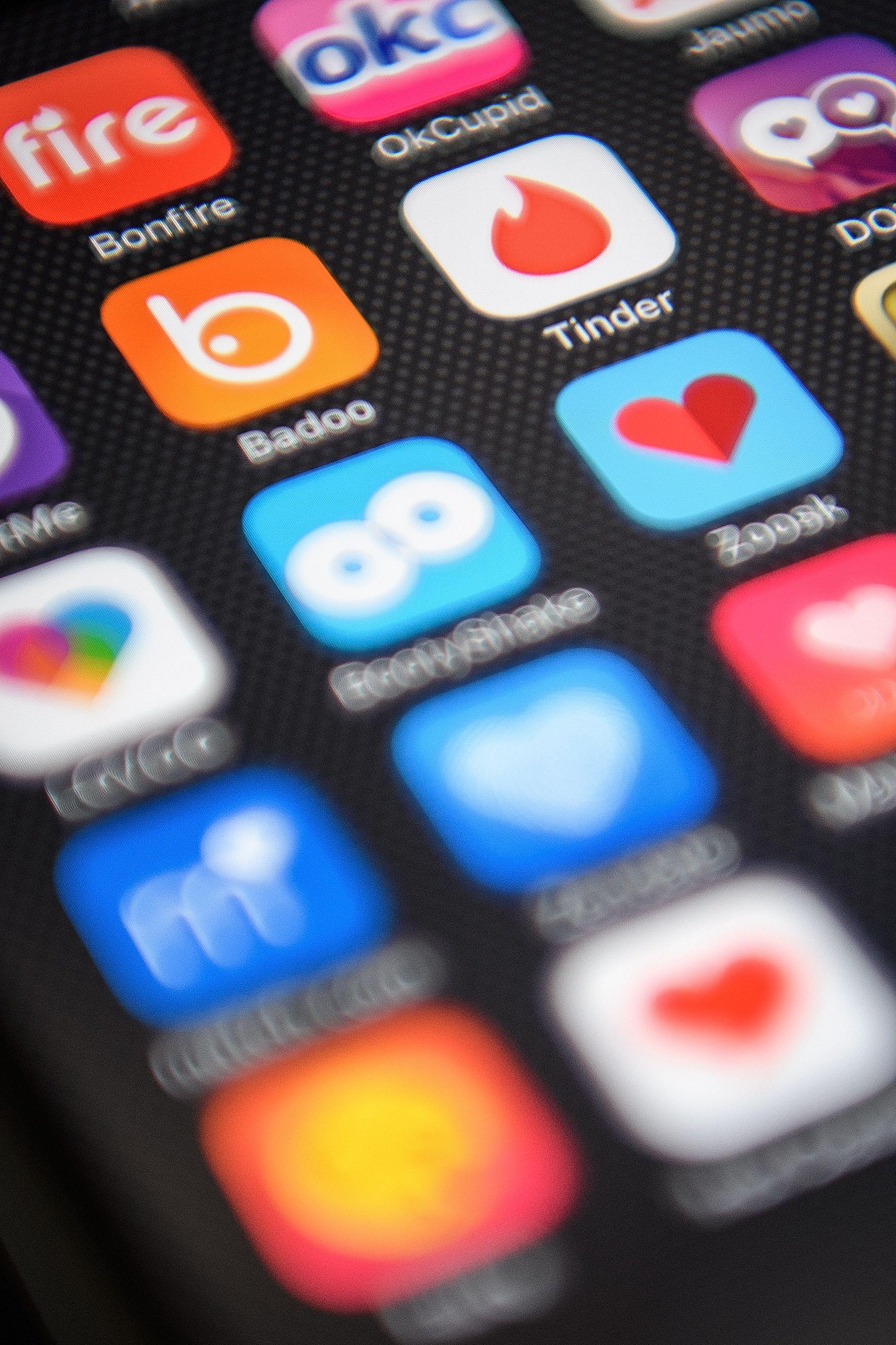 Negativ stigma online dating