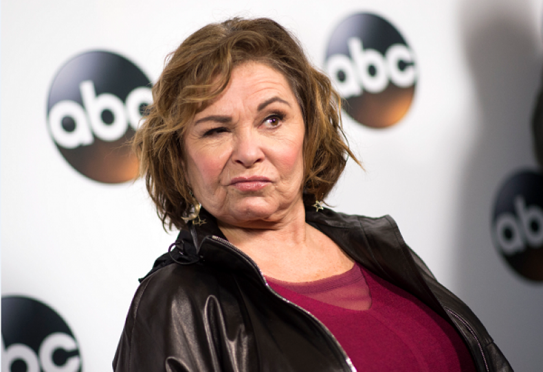Roseanne Barr 'Begged' ABC Not to Cancel Show