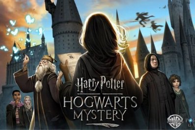harry potter Hogwarts mystery year 4 release forbidden forest Charlie Weasley friendship care of magical creatures pets