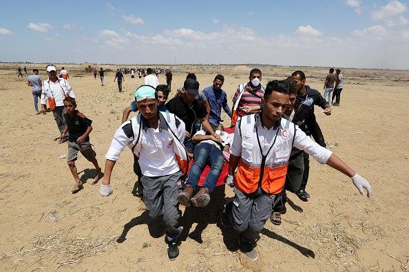 Who Was Razan Ashraf al-Najjar? Nurse Shot Dead in Gaza ...