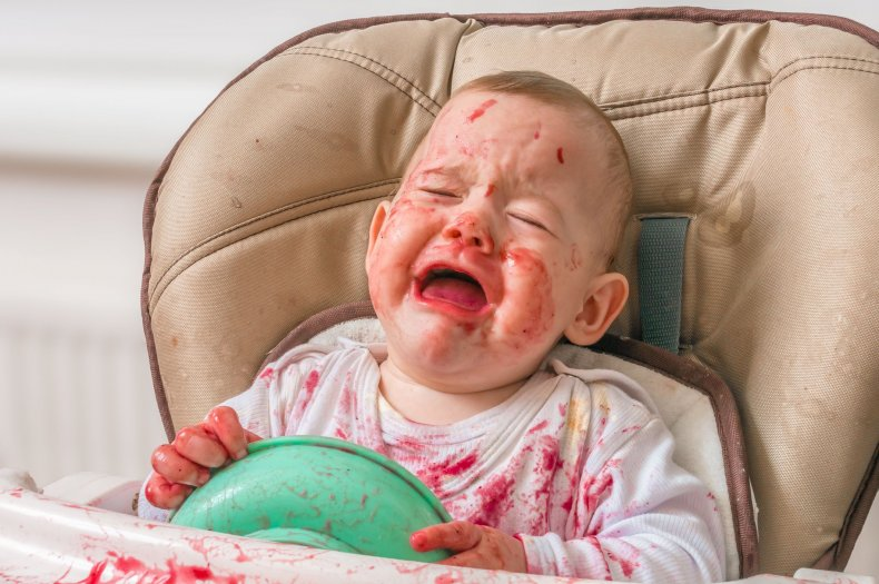 Baby-cry-toddler-stock