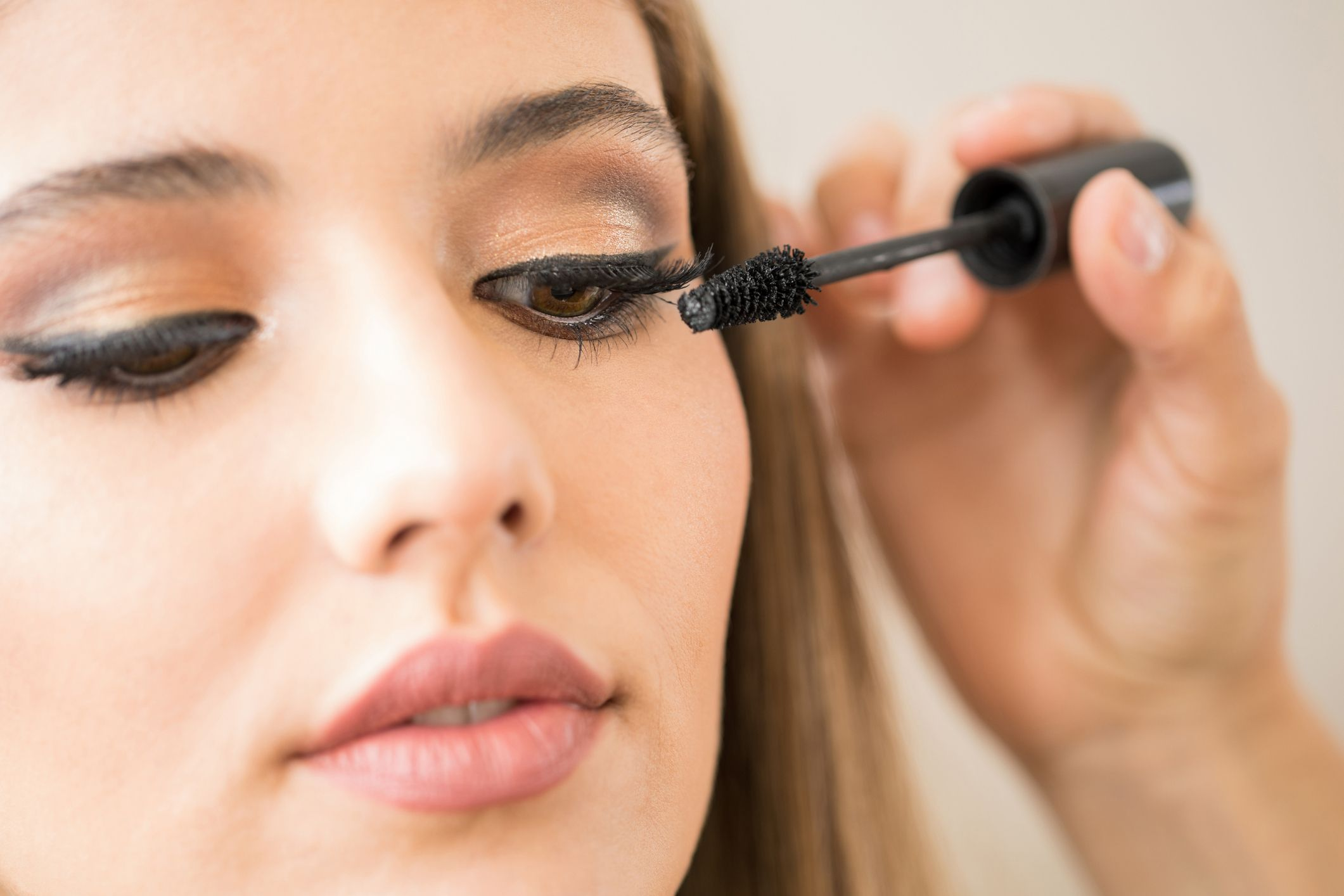 eye-makeup-stock