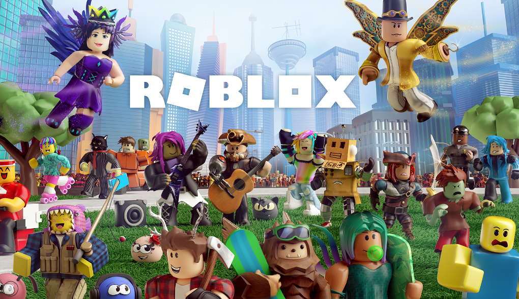 What is 'Roblox?' Game Leaves Mother Shocked as 6-Year-Old ...